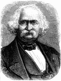 Perdonnet Auguste