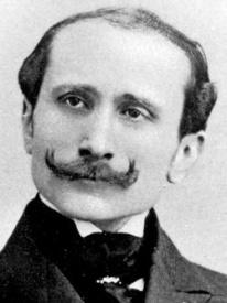 Rostand Edmond