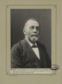 Auguste Métivier