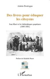 Des livres pour éduquer les citoyens
