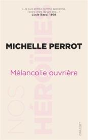 Mélancolie ouvrière, de Lucie Baud