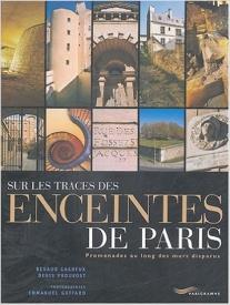 Rempart de Philippe-Auguste sur la rive droite de Paris