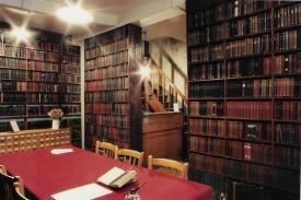 Dernières recherches sur les bibliothèques populaires