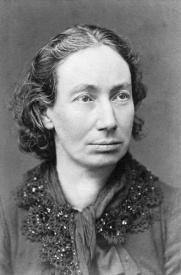 Louise Michel éducatrice