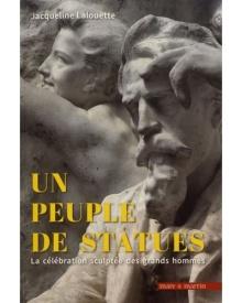 Les statues de l'espace public