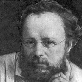 Proudhon Pierre-Joseph