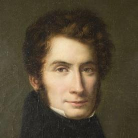 Lamartine Alphonse de