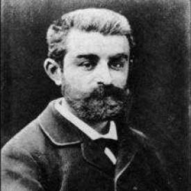 Huysmans Joris-Karl