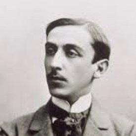 Barrès Maurice