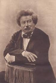 Dumas Alexandre