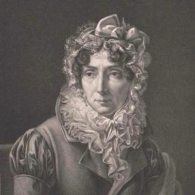 Genlis Madame de