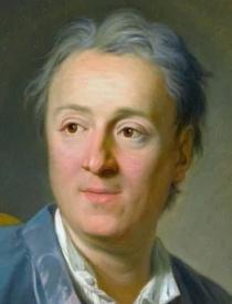 Diderot Denis