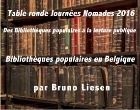 Bibli belges Liesen