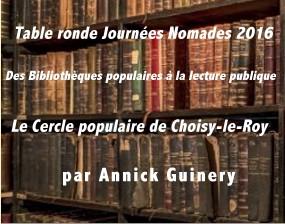 Cercle Choisy Guinery