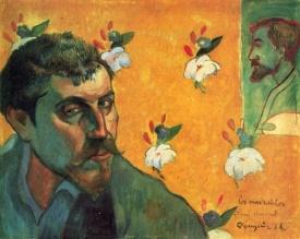 Gauguin et le Pérou