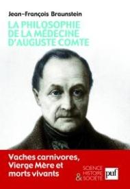 La médecine selon Auguste Comte