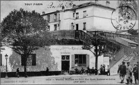 1860: Paris change de visage