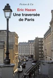 Ma traversée de Paris