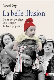 Le Front populaire: le livre et la lecture