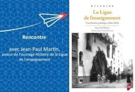 La Ligue française de l'enseignement