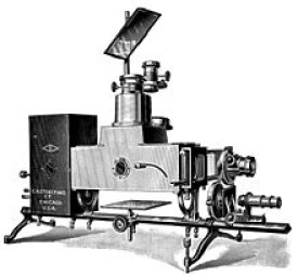Technologie et matériel cinématographique