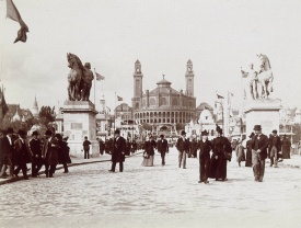 Saison musicale parisienne 1919-1920