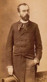 Alfred Bruneau et Émile Zola