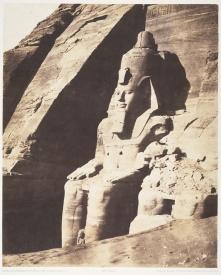 L'Égypte à travers les photographies du XIXe siècle